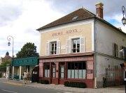 Auberge Ravoux, Ouvers-sur-Oise