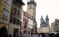 Cidade Velha, Praga, República Tcheca, Europa Oriental