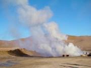 El Tatio, Atacama, Chile