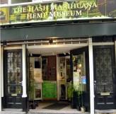 Holanda, Amsterdã, Museu da Marijuana