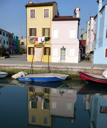 Isola de Murano, Laguna Veneziana, Itália