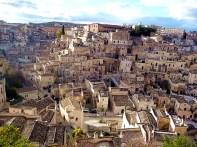 Itália, Matera