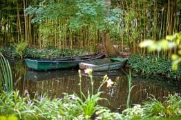 Jardin de Claude Monet Giverny- Fondation Monet