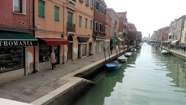 Murano, Itália, foto Whatley Dude-ccby