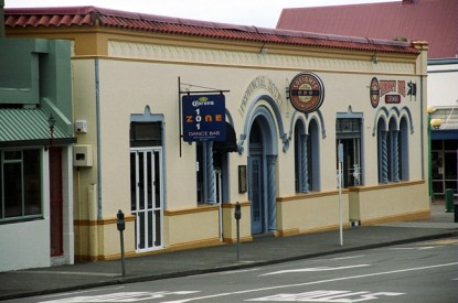 Napier, Nova Zelândia, Ilha do Norte