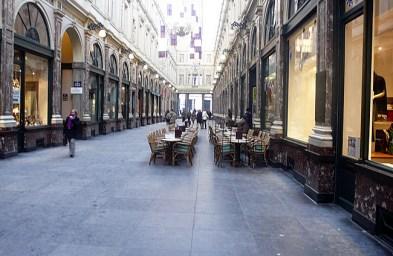 Passage des Princes, Paris, foto Milliam Murphy -ccby