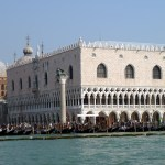 Palácio dos Dodges, Veneza