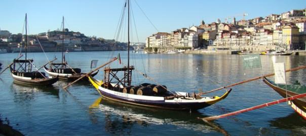 Portugal, Cidade do Porto