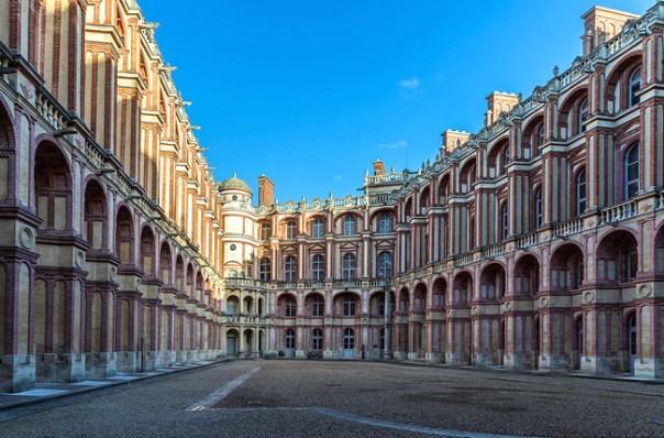 Saint-Germain-en-Laye, Musée des Antiquites Nacionales - Foto: Ninara CCBY