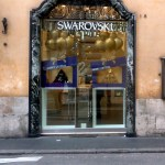 Swarovski, Roma