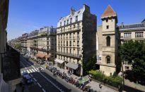 Tour Jean Sans Peur, Paris Tourist Office