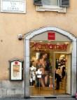 Yamamay, Roma