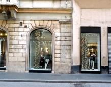 Zara, Roma