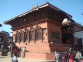 Templo de Shiva e Parvati, Katmandu, Nepal