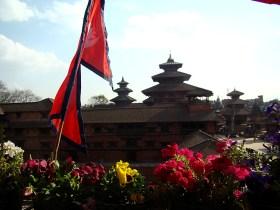 Verão no Nepal