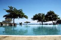 Resort em Bora Bora