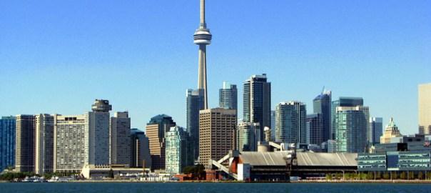 Toronto, foto de Michael Gil CCBY