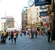 Centro histórico de Viena