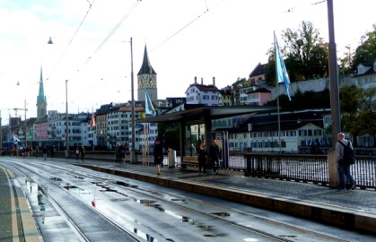 Cidade de Zurich