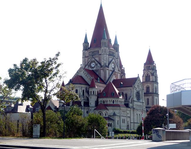 Igreja de Viena