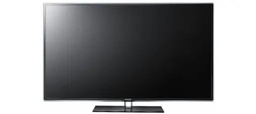 Samsung 3D smart TV