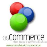 manual de oscommerce comercio electronico manual php