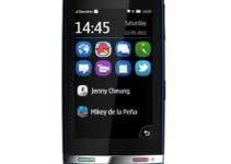 Nokia Asha 311 | Manual de usuario PDF español