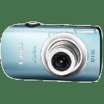 Canon Digital IXUS 110 IS Manual de usuario en PDF español