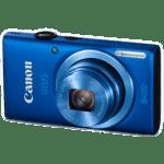 canon IXUS 132 HS manual guia uso usuario curso fotografia digital