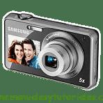 Samsung ST700 manual pdf fotografia online gratis
