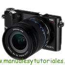 Samsung NX200 manual usuario pdf fotografia curso fotografia on line