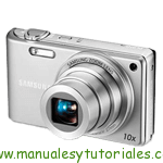 Samsung PL210 manual usuario pdf camara compacta stock images