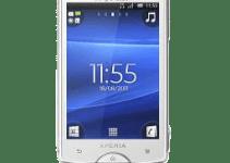 Sony Ericsson Xperia mini pro manual pdf usuario hosting vps