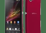 manual de usuario del Sony Xperia L accesorios smartphone