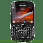 BlackBerry Bold 9900 9930 curso desarrollo aplicaciones blackberry master online