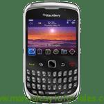 BlackBerry Curve 9300 manual usuario guia curso desarrollo aplicaciones blackberry