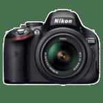 Nikon D5100 Manual de usuario PDF Español