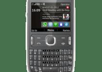 Nokia Asha 302 | Manual de usuario PDF español