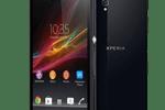 manual de usuario del sony xperia z banco de imagenes juegos online accesorios smartphone