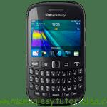 BlackBerry Curve 9220 manual pdf desarrollo aplicaciones blackberry