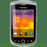 BlackBerry Torch 9810 manual pdf desarrollo aplicaciones blackberry
