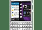 BlackBerry Q10 manual pdf desarrollo aplicaciones blackberry