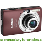 Canon Digital IXUS 80 IS y 82 IS manual guia usuario manual guia usuario stock footage picture stock