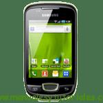 Samsung Galaxy mini manual usuario pdf