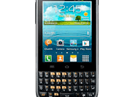Samsung Galaxy Chat Manual de usuario PDF español