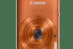 canon IXUS 130 curso fotografia digital
