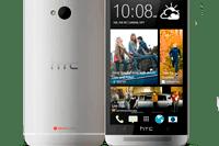 HTC One Manual de usuario en PDF español