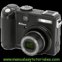 nikon coolpix p5100 manual de usuario en pdf espa ol myt pdf rh manualesytutoriales com Nikon Coolpix L840 Nikon Coolpix USB Cable