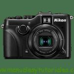 Nikon Coolpix P7000 manual usuario pdf