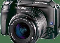Olympus E-300 Manual de usuario en PDF Español